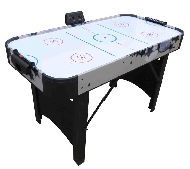 Gamesson 4u0027 Shark Air Hockey Air Hockey Tables And Accessories    Availability: In Stock