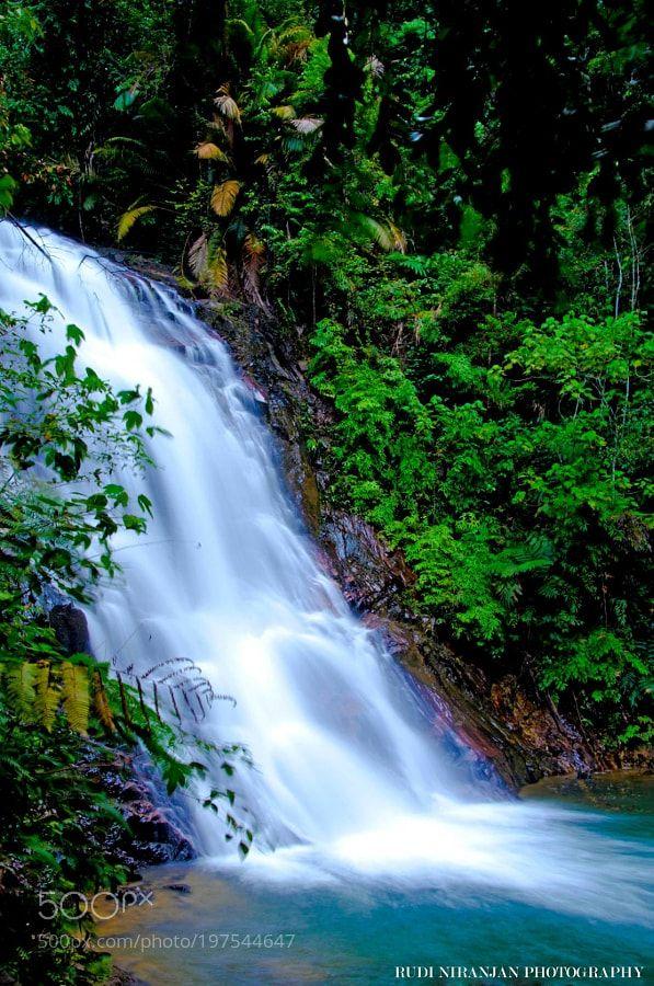 #nature Kota Tinggi Waterfalls... by Stills_Studio