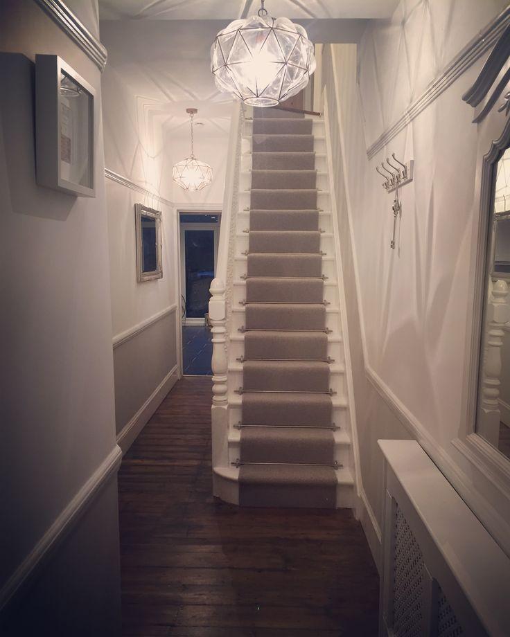 Best 25 Tiled Hallway Ideas On Pinterest: Best 25+ Edwardian Hallway Ideas On Pinterest