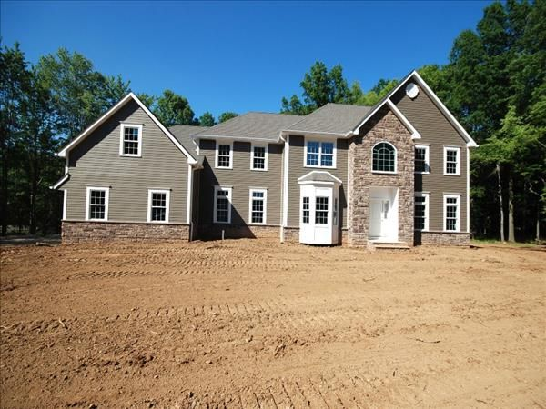 823 best images about nj new homes for sale on pinterest for Custom home building tips