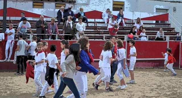 Santacara: El Arca de Noé - Fiestas de Santa Eufemia (2)