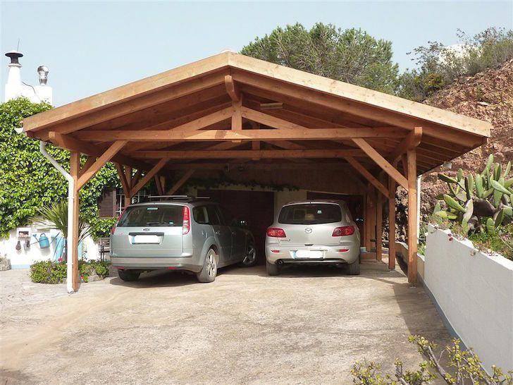 Rv Carport And Garage Options Customizations And Costs Pergolacost Pergola Plane