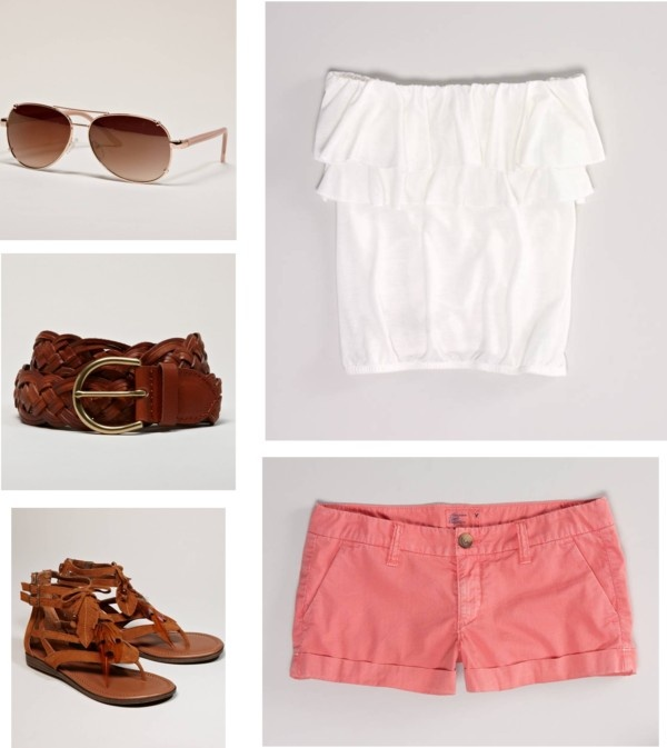 American Eagle Outfitters: Outfit #2, created by beachchickk101 on Polyvore