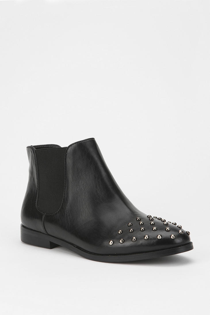 Ecote Studded Chelsea Boot  #UrbanOutfitters