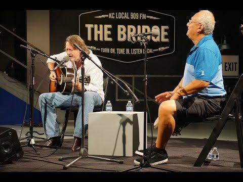 Widespread Panic's John Bell & Sunny Ortiz Play Acoustic Radio Session