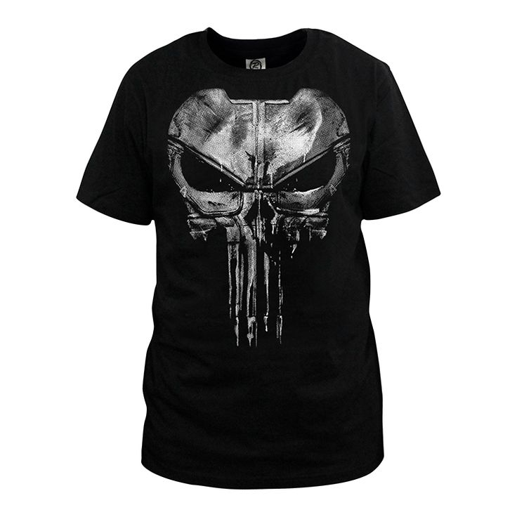 New the punisher T shirt Daredevil punisher Cotton Casual Short Sleeve Tops Tee For Men T. Click visit to buy #T-Shirts