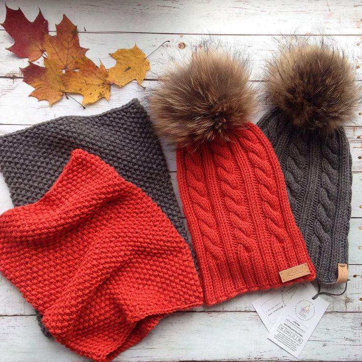 Плодотворные выходные 2 комплекта и варежки  по срокам у меня все сместилось на неделю   стараюсь быстрее все отдать , если кто не готов ждать-напишите , я пойму  p.s. Новые заказы не принимаю  #i_loveknitting #knittersofinstagram #knitting_inspiration #knitting_inspire #merinowool #вяжу #вязание #вязаниеспицами #катюшавяжет #вязаниедетям #knitting #вяжуназаказ #вяжутнетолькобабушки #шапка #шапочка #шапкаспомпоном #шапканазаказ