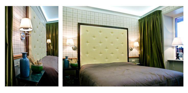 «Викторианская спальня в клетку» | «Чистая работа» на телеканале РЕН ТВ