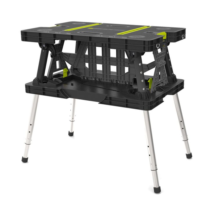 Keter Extendable Work Table