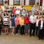 Conmemoró el DIF Xalapa el Día Mundial del Alzheimer
