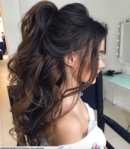 Wedding ceremony hairstyles inspiration up dos 63+ fashionable concepts