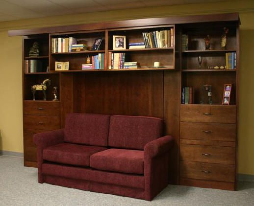 couch murphy beds | Sofa Murphy Bed