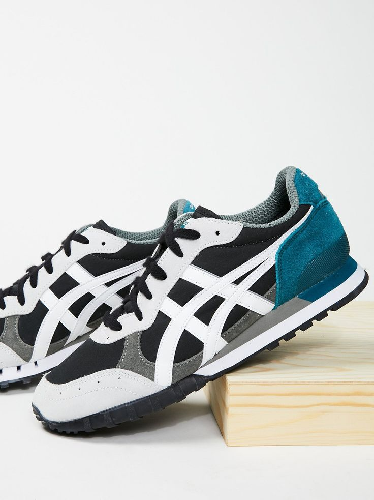 Colorado Eighty-Five Runner | Fashion meets function with these sporty  kicks inspired by trail