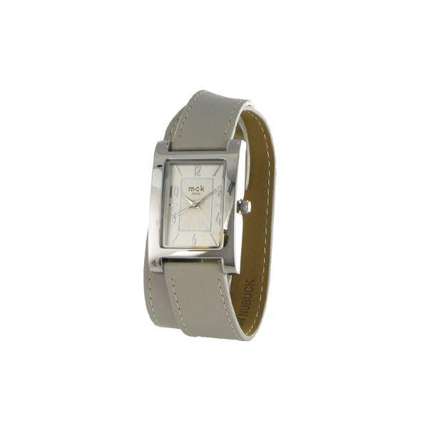 Préférence mck femme double bracelet GG18