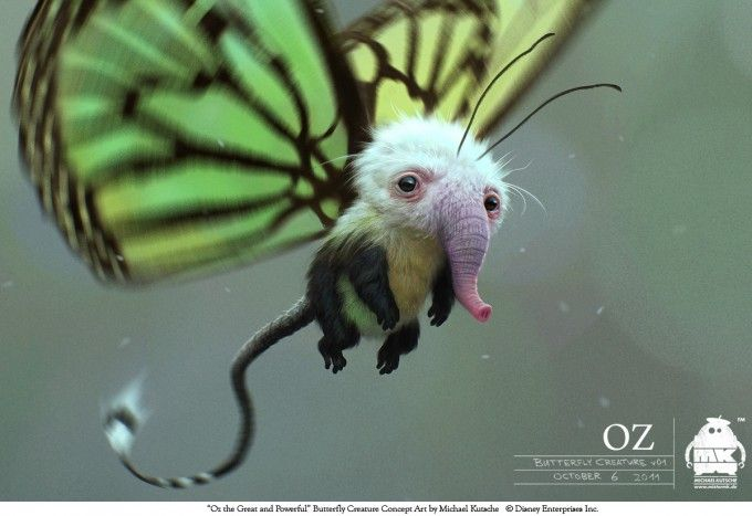 butterfly_creature_by_michael_kutsche_Oz_Concept_Art