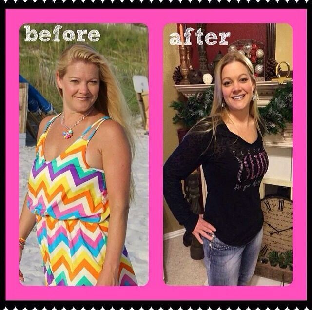 Plexus Before & After photo Doesn't she look amazing? ? Ask me how to make a difference in