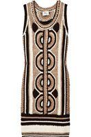 Золотой закат - марокканское этно-платье крючком от Milly