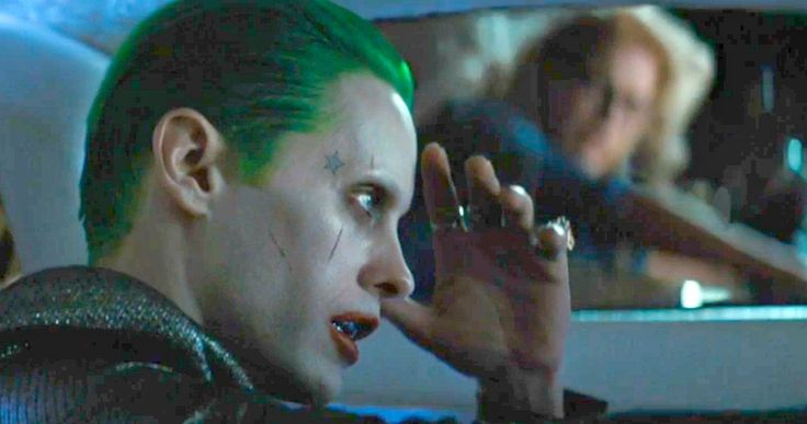 Suicide Squad Deleted Scene Has Harley Quinn Chasing Down the Joker -- Harley Quinn has a flashback to the time she chased down The Joker with a motorcycle in a new clip from the Suicide Squad Extended Cut Blu-ray. -- http://movieweb.com/suicide-squad-extended-cut-scene-harley-quinn-joker/