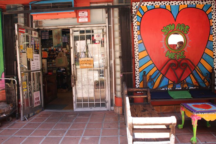 A Brief History of Laurel Canyon's Hippie Bodega Haven - Eater LAclockmenumore-arrownoyes : How one famous store became ground zero for a musical movement
