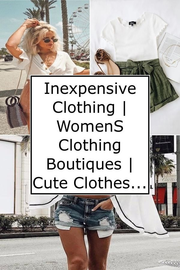 Cheap Dresses Cheap Clothing Stores Near Me Wholesale Fashion Clothing Inexpensive Clothes Women Clothing Boutique Cute Cheap Outfits
