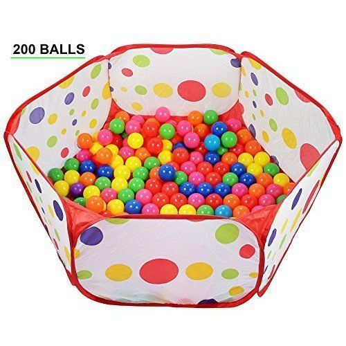 Swimming Pool Toys Balls 6 Colors  | Home & Garden, Yard, Garden & Outdoor Living, Pools & Spas | eBay!