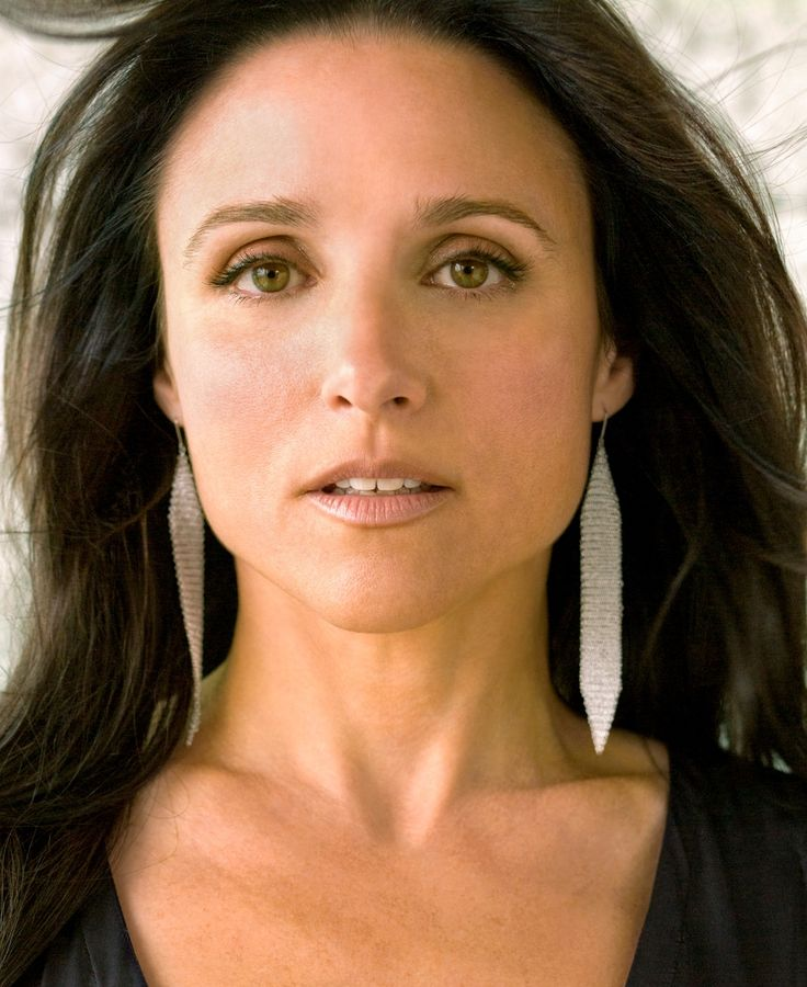julia louis-dreyfus - seinfeld, the adventures of old christine, veep