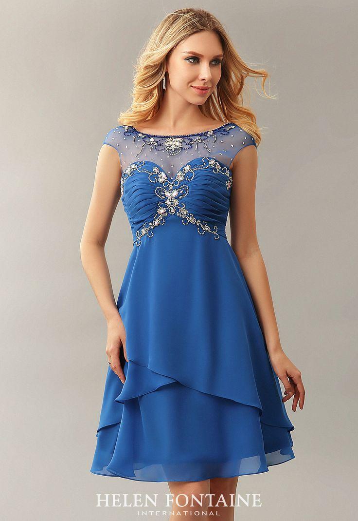 18 best 2016 Party Dresses images on Pinterest | Party wear dresses ...