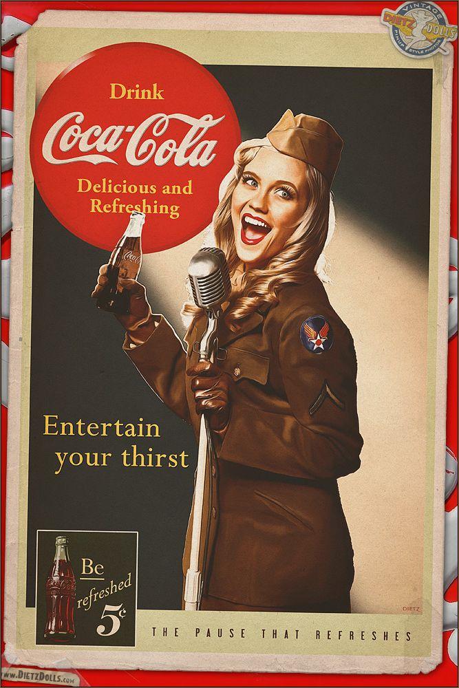 17 Best Images About Coca Cola Coke On Pinterest