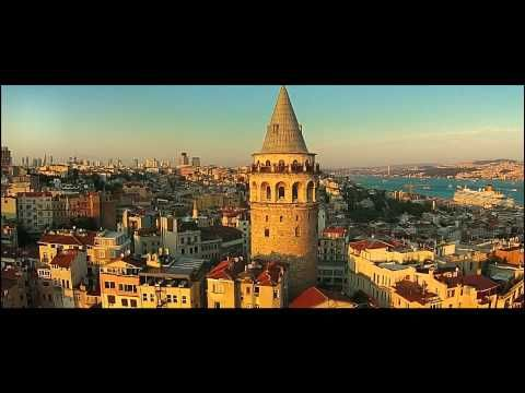 Life in İstanbul