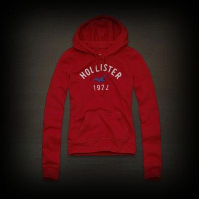 Hollister レディース パーカー ホリスター Crescent Bay Hoodie パーカー-アバクロ 通販 ショップ #ITShop