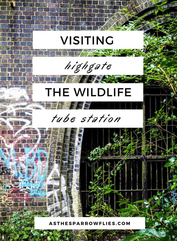 London | Hidden London Tube Stations | Visit London | UK Travel | Travel Tips