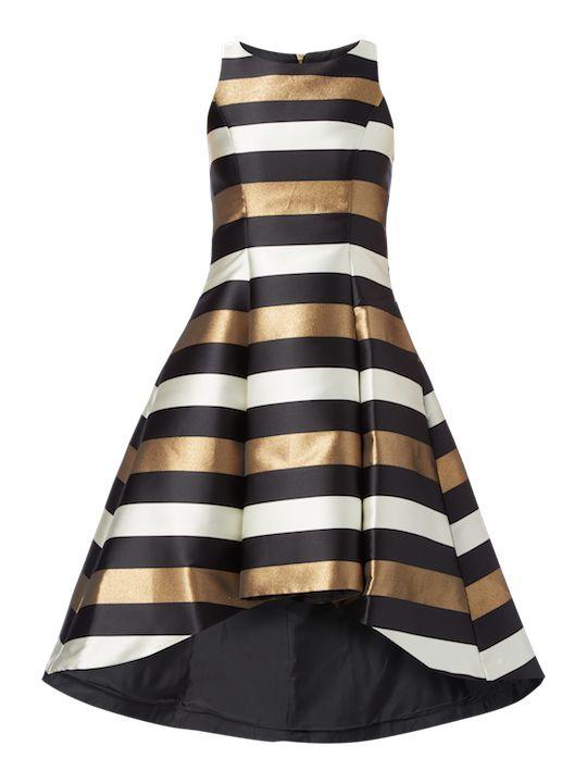 Kleid schwarz peek und cloppenburg