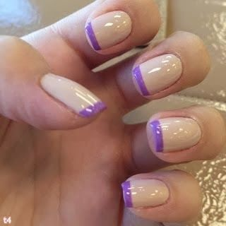 Nail Art Gallery 2014 new nail art  | See more nail designs at http://www.nailsss.com/french-nails/2/