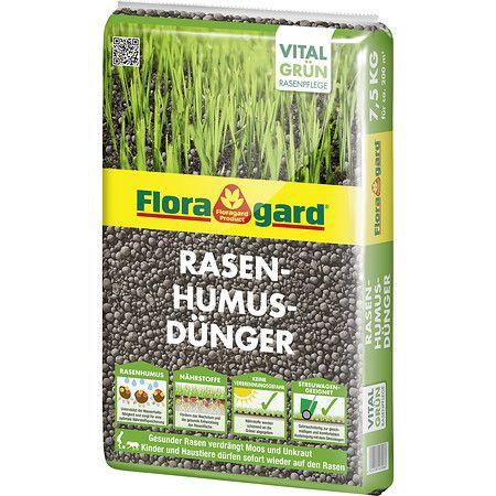 Stunning Floragard Rasen Humus D nger