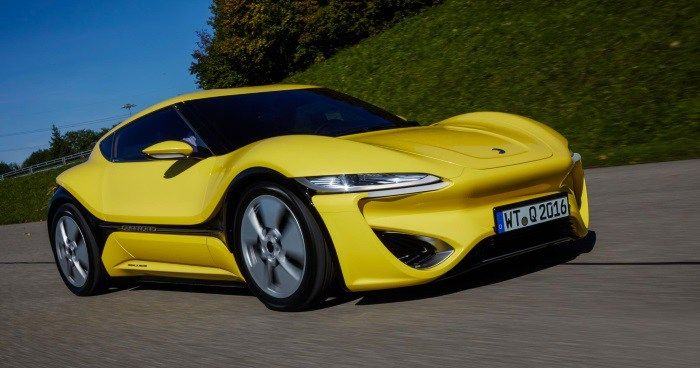 NanoFlowcell-powered Quantino Prototype - This Car Runs On Saltwater!! :http://gossfeed.com/2016/10/13/nanoflowcell-quantino/