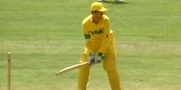 Victorian Dean Jones was arguably the greatest one-day batsman of the 1980s, an attacking-minded entertainer with a scintillating array of shots. But he also possessed the classic cricketing instincts, patience and resolve to become a valuable member of the Australian Test team during a rebuilding era.
