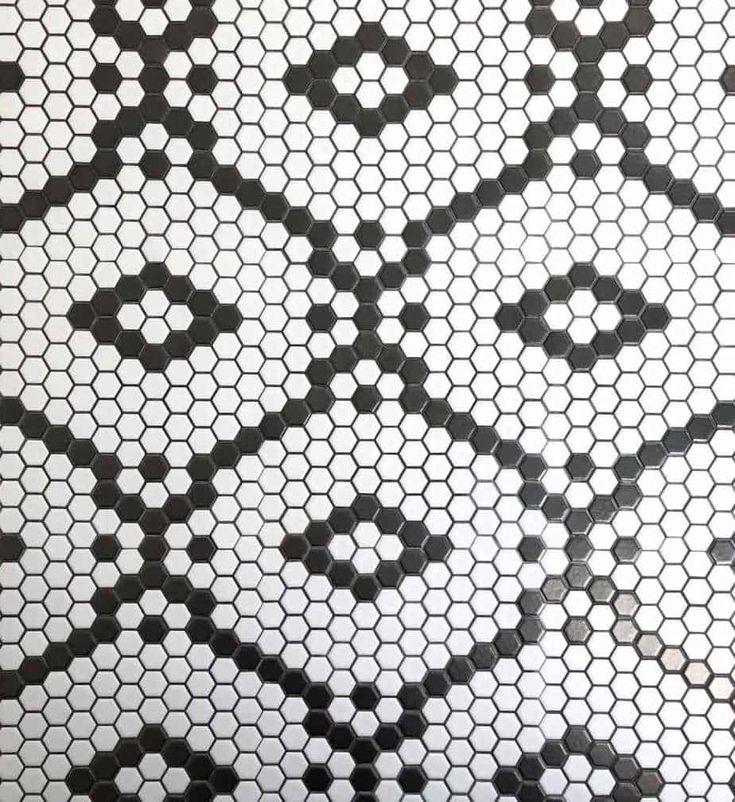 Hexagon Vinyl Flooring Nz | NIVAFLOORS.COM