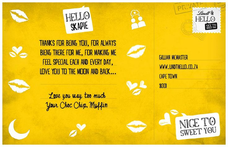 Enter our LINDT HELLO competition and win a trip to say HELLO anywhere in the world
