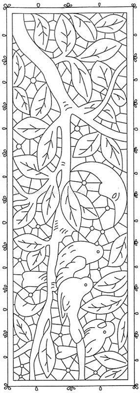 ARTE VIRTUAL :: - Técnicas de Artesanía | Artesanía Tips | Tutorial ::