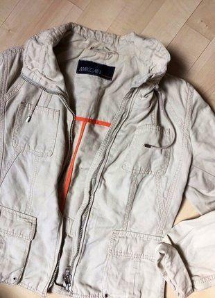 Kupuj mé předměty na #vinted http://www.vinted.cz/damske-obleceni/bundy/16423831-lehka-bundicka-znacky-marc-cain