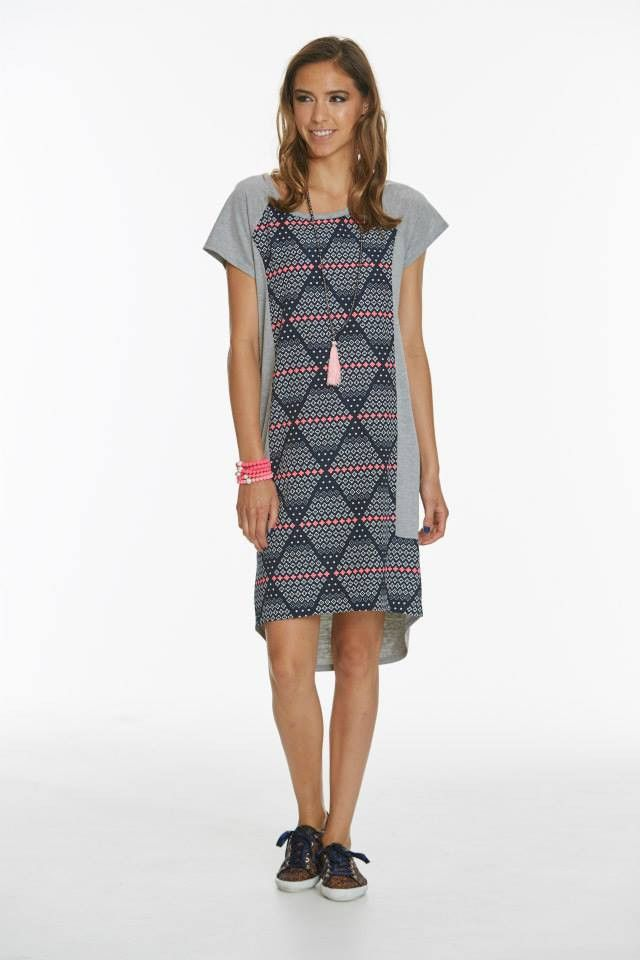 Charlo Tamari Dress