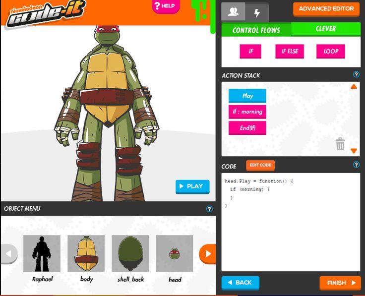 nickelodeon-enlists-spongebob-squarepants-and-tmnt-team-digital-tutoring-code-it