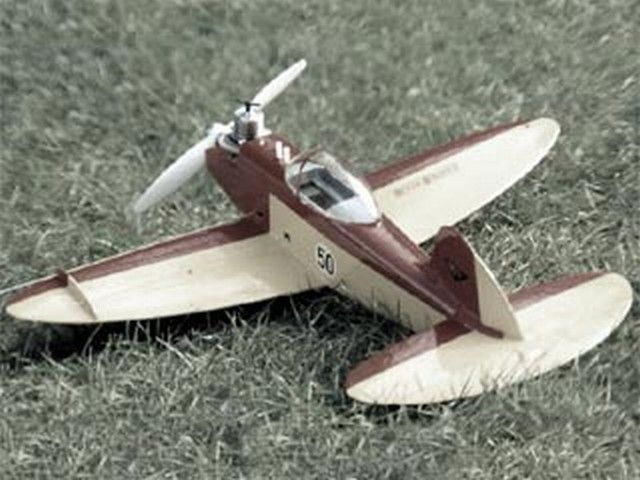 Phantom Mite Completed Model Photo Model Airplanes Model Planes Airplane Magazine