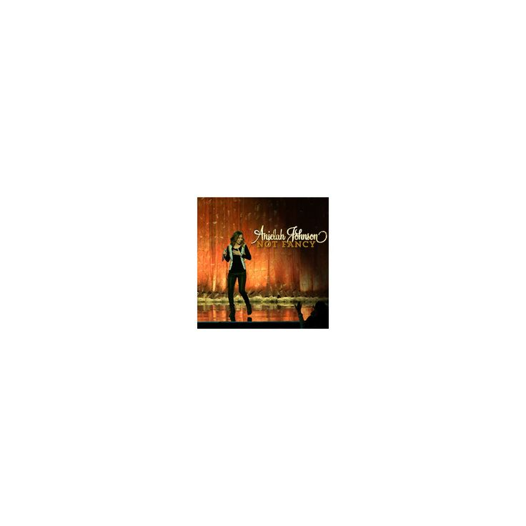 Anjelah Johnson - Not Fancy (CD)