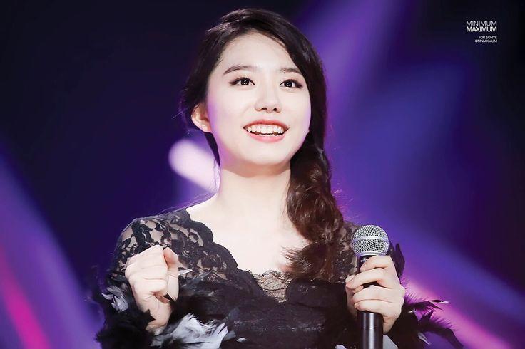 레드라인 김소혜