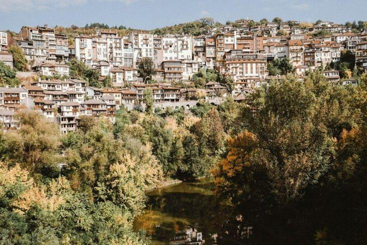 10 Fotos, die Sie zu einem Besuch in der bulgarischen Landschaft inspirieren