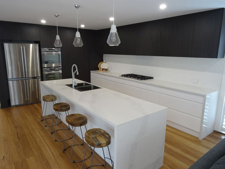 Best 28 Best Images About Caesarstone Calacatta Nuvo On 400 x 300
