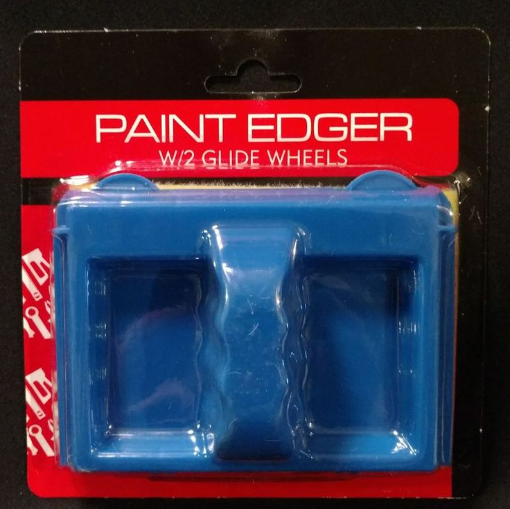 New Large Lot Of 30 Paint Edger With 2 Glide Wheels Regent Products  #RegentProducts