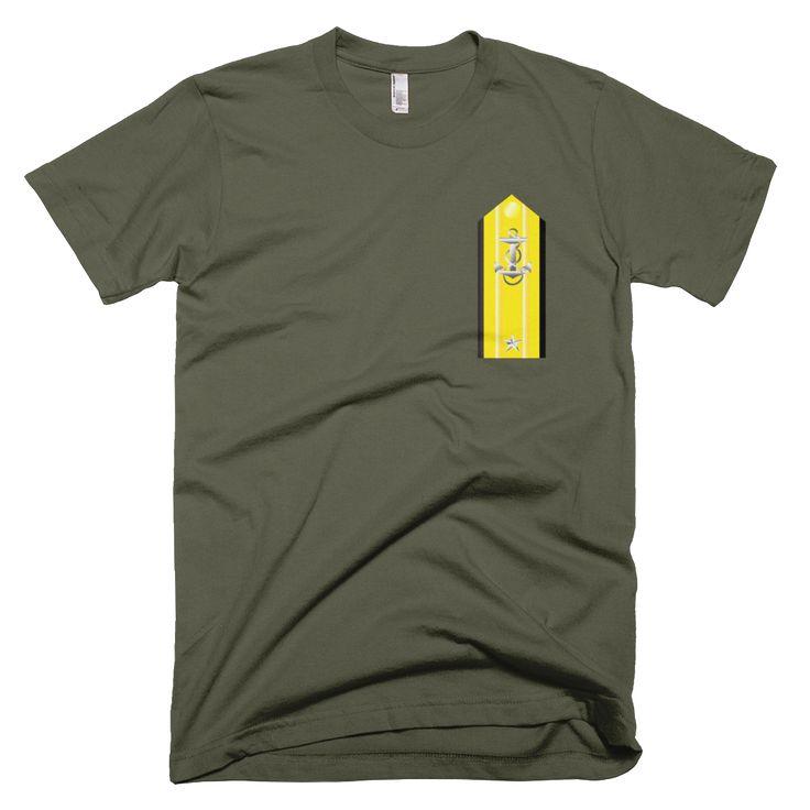 U.S. NAVY Rear Admiral-Lower T-Shirt