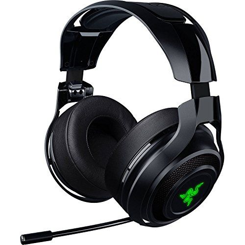FarCry 5 Gamer  #Razer ManO'War #Wireless 7.1 #Surround #Sound #Gaming #Headset #Compatible with #PC, #Mac, #Steam #Link and #works with #Playstation 4   Price:     Frequently Asked Questions What operating system is #compatible with #Razer ManO'War? The #wireless #headset is #compatible with #PC running Windows Vista and higher, #Mac running OS X 10.9 and higher as well as the #PlayStation 4. Do note that only Spectrum cycling lighting effect and 2.0 stereo audio output is